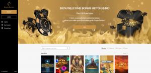 Superseven Casino Site